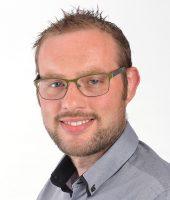 Image of Chris Carey