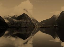 Image of New Zealand